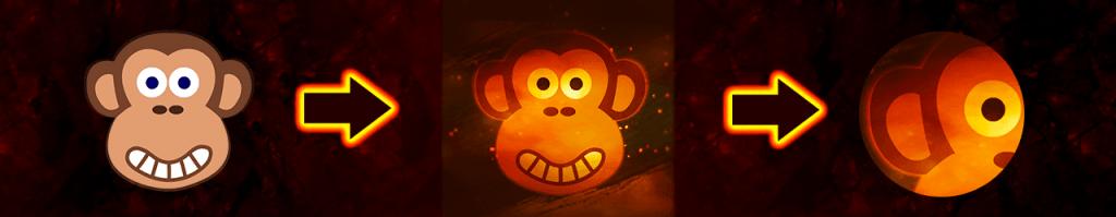Makaka Games | Logo Evolution | Company History