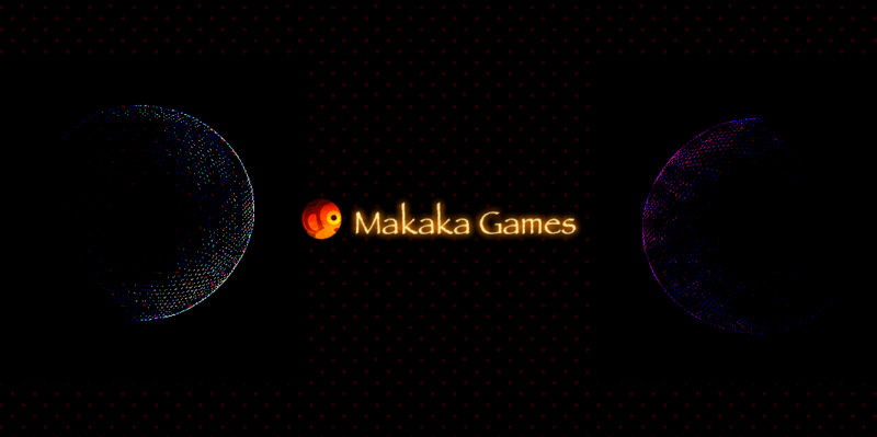 Company History — Makaka Games