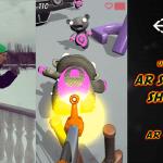 AR Survival Shooter | Unity Asset | AR Shooter | VR Shooter | Screenshot 0