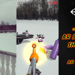 AR Survival Shooter | Unity Asset | AR Shooter | VR Shooter | Screenshot 3