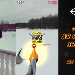 AR Survival Shooter | Unity Asset | AR Shooter | VR Shooter | Screenshot 4