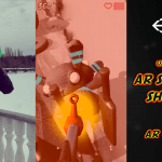 AR Survival Shooter | Unity Asset | AR Shooter | VR Shooter | Screenshot 5