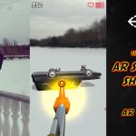 AR Survival Shooter | Unity Asset | AR Shooter | VR Shooter | Screenshot 6