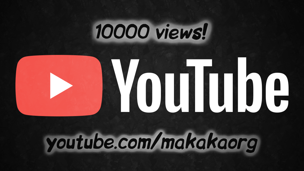 YouTube 10k | Makaka Games | Unity Assets | AR | Augmented Reality | New Video