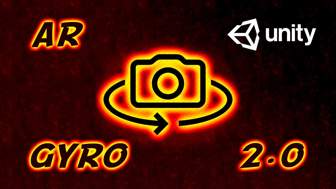 AR Camera GYRO