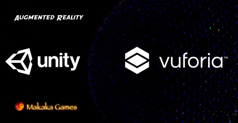 Vuforia | Unity | AR | Asset Store