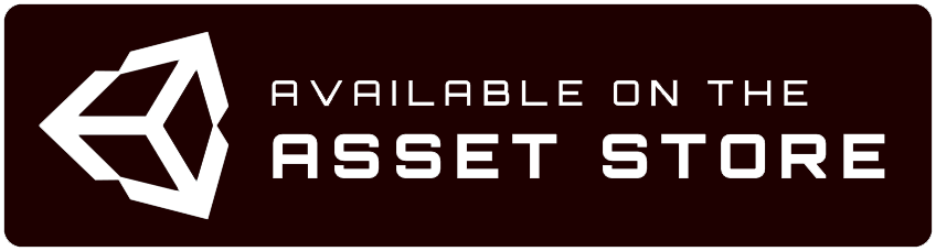 Unity Asset Store | Download Button