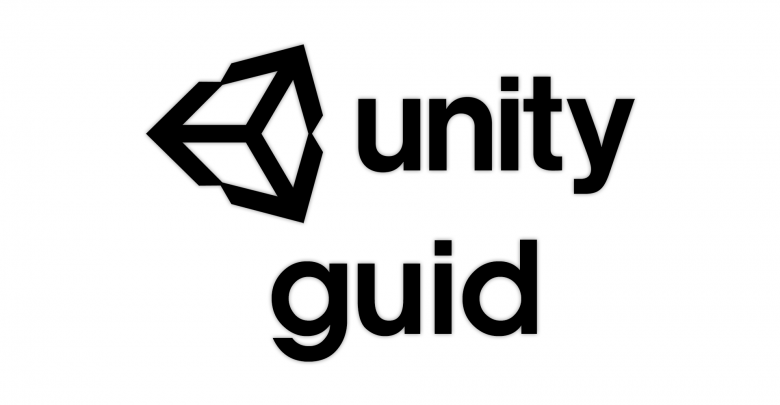 Unity GUID   What is Unity GUID?