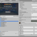 Throw Object 3D — Unity Asset — Throw Ball Forward — Unity Editor