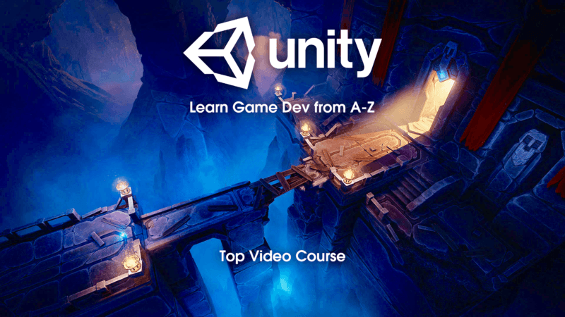 Swords And Shovels — Unity Video Course — Game Development with Unity