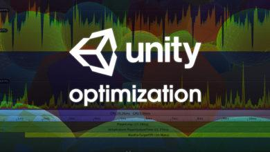Photo of Unity Optimization Tips: Mobile & Desktop