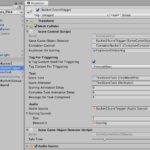AR Toss Boss — Unity Asset — Editor Inspector