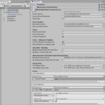 AR Basketball GO — Unity Asset — Unity Editor — Main Script — Game Controller