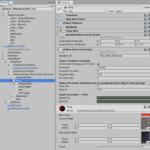 AR Basketball GO — Unity Asset — Unity Editor — Ring Controller