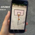 AR Basketball GO — Unity Asset — Realistic Sounds — Pole, Net, Backboard, Ring, Floor, Ball